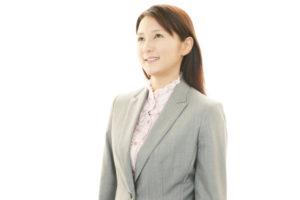 日本のビジネスウーマン